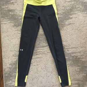 Under Armour ColdGear® Cozy Leggings